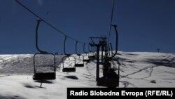 Скијачки центар Попова Шапка