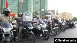 گشتهای انصار حزبالله