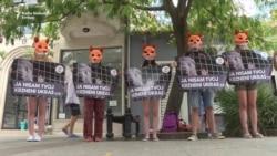 Poziv da Crna Gora zabrani farme krznaša