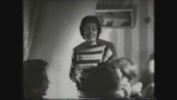 به یاد دلکش، «ملکه ترانه های ایرانی»