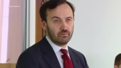 Аннексия или «осетинский сценарий» для Крыма: о чем говорил Пономарев в суде (видео)