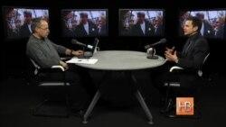 Доклад Бориса Немцова по Украине может увидеть свет - Илья Яшин