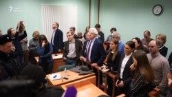 Суд сократил арест Льва Пономарёва до 16 суток