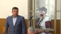 Savchenko Trial Opens In Russia
