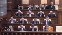 Парламент Молдавии утвердил нового главу правительства - бизнесмена Кирилла Габурича
