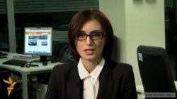 «Ազատություն TV» լրատվական կենտրոն, 9 հունվարի, 2014