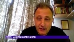 """""""Ощущение полного безумия"""": эксперт Карнеги-центра комментирует """"военную"""" речь Путина"""