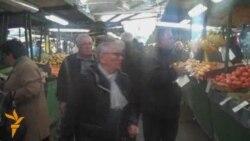 """Зеленото пазарче """"заминува"""" во историјата"""