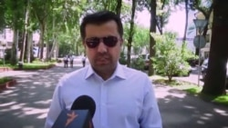 Дар Душанбе ба шумо чӣ писанд нест?
