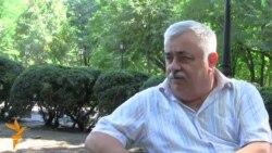 Moldova Mea: găgăuzul Nicolae Terzi