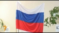 Русиядә думага сайлау үтте