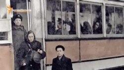 De la tramvai la troleibuz