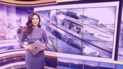 На работе | Видеоуроки «Elifbe» (видео)
