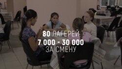 Классика с устоями: условия во многих лагерях отдыха в России не менялись со времен СССР