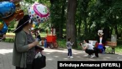 Timișoara, prima zi după ce masca nu mai e obligatorie.