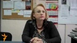 Маријана Велкова Лончар, Организација на потрошувачи на Македонија
