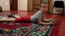 Сал ауруына шалдыққан Өмірбек