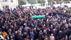 Habil Əliyev: «Yaşar ölüm növbəsini məndən aldı»