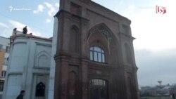 Мечеть в Северной Осетии станет планетарием