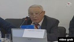 Садирдин Тўралиев