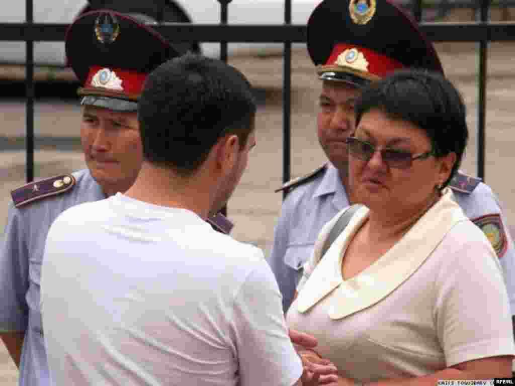 Казахстан: 23-27 августа 2010 года. #15