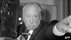 Alfred Hitchcock (1899.- 1980.)