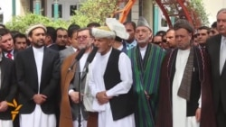 Ghani Welcomes Taliban Peace Move