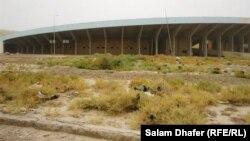 ملعب ميسان الدولي