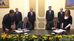 Հայաստանն ու Վրաստանը առայժմ չեն հստակեցրել երկկողմ առևտրի պայմանները