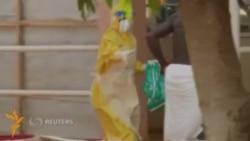 ЖССТ: Эбола вирусидан ўлганлар 7500дан ошди