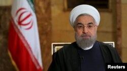 آقای روحانی می گوید که دولت در موضوع تایید صلاحیت کاندیداهای انتخابات مجلس «به خوبی» عمل کرده است.