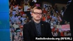 Микола Бєлєсков, експерт-американіст, заступник директора Інституту світової політики