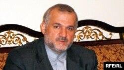 «İrana qarşı psixoloji müharibə aparırlar. Mənim onlara yazığım gəlir»