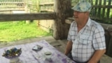 Tatarstan -- Suleyman Gilyazov, the only resident of Yuksyl village, Alkeevsky district, 20.6.2020