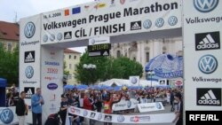 Справиться с нагрузками марафонцам поможет простой глицерин