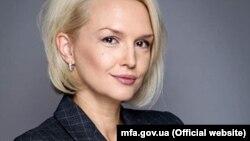 Речниця МЗС України висловила впевненість у тому, що світова спільнота стане на боці України