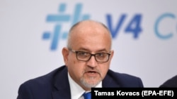 Srđan Darmanović, šef diplomatije Crne Gore