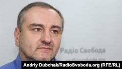 Володимир Дубровський, старший економіст CASE-Україна