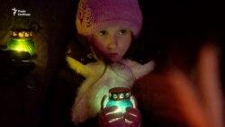 Українці пам'ятають про загиблих від Голодомору (відео)