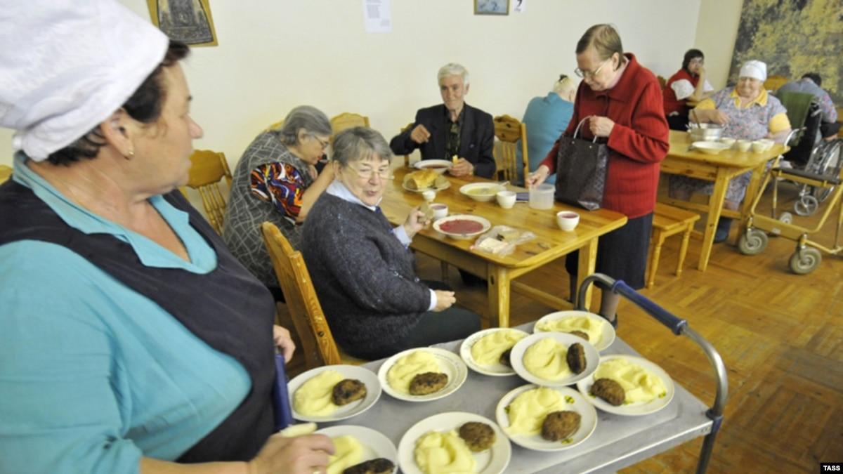 чебоксарские дома престарелых