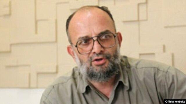 سعید قاسمی