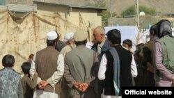 В афганской провинции Бадахшан. Иллюстративное фото.
