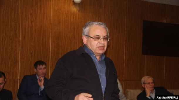 Рафис Сәлимҗанов