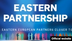 EU, Eastern Partnership logo