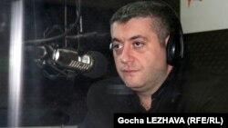 Каха Кахішвілі