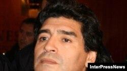 Diyeqo Maradona
