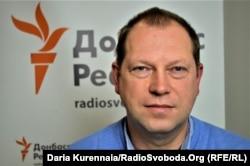 Виталий Мартынюк, эксперт-международник, исполнительный директор Центра глобалистики «Стратегия ХХI»