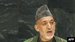 حمید کرزای گفت که حاضر است شخصا به دیدار رهبران شورشی افغانستان برود.