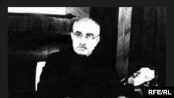 Mir Cəfər Bağırov - Azərbaycan Kommunist Partiyası Mərkəzi Komitəsinin birinci katibi (1933-1953)