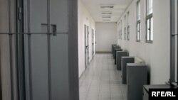 Jedan od zatvora u Crnoj Gori, foto: Savo Prelević